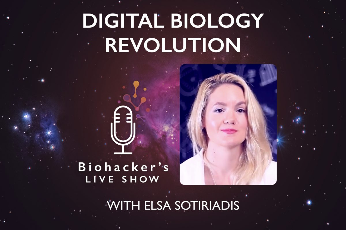 Biohacker's Podcast